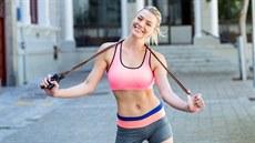 Jak vybrat sportovní podprsenku  Hlídejte si velikost i fyzickou zátěž 9a3902efc1