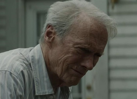 Clint Eastwood ve filmu Pašerák