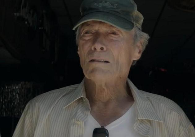 Devadesátiletý kovboj, který si vystřílel sbírku Oscarů. Clint Eastwood