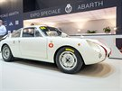 Abarth 70 let Ženevský autosalon