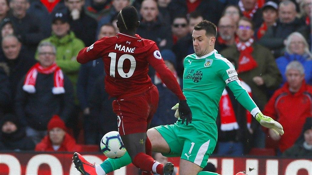 ONLINE: Liverpool si zastřílel proti Burnley, Chelsea hraje s Wolves