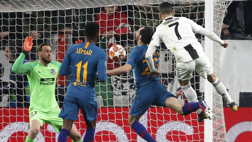 Tottenham hraje Ligu mistrů v Řecku, večer třeba šlágr Atlético - Juventus