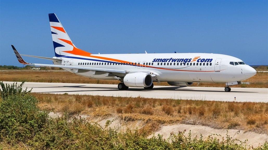 Dovolené tisíců Čechů v ohrožení, neštěstí Boeingu dopadá na cestovky