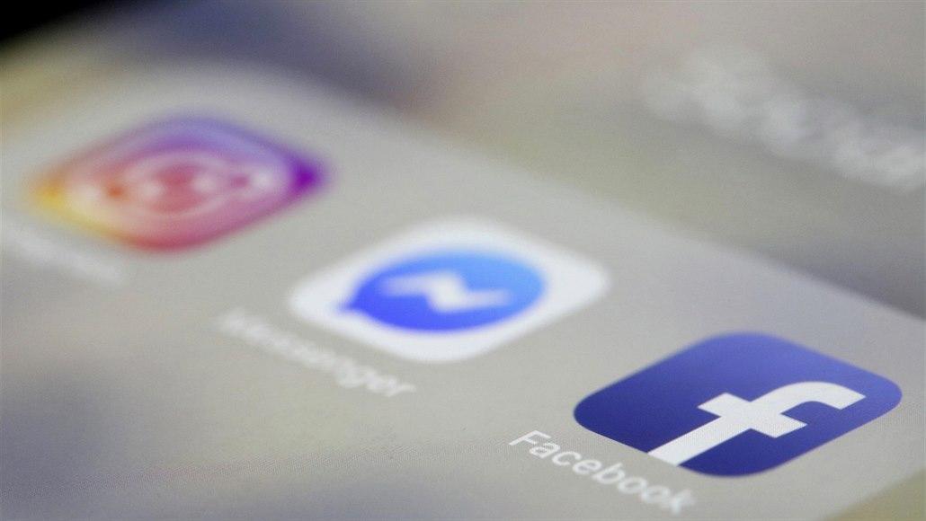 Facebook se potýká s výpadkem, nejspíše ho zavinil kybernetický útok