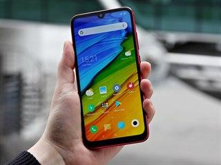 Redmi Note 7 od Xiaomi