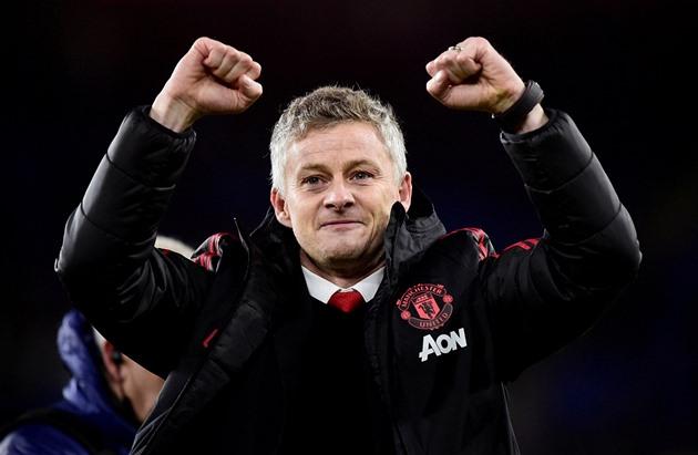 United majú trénera na plný úväzok, Solskjaer dostal trojročnú zmluvu