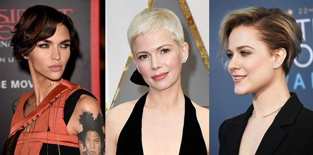 183c7de7a 18 nejžhavějších trendů pro krátké vlasy. Toužíte po změně? Vyberte si nový trendy  účes: