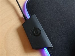 Podložka pod myš SteelSeries QCK PRISM CLOTH