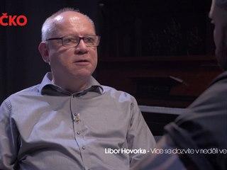 Libor Hovorka