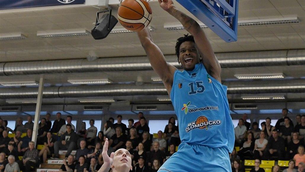 Basketbalové Olomoucko před play off vyhlíží návrat opor