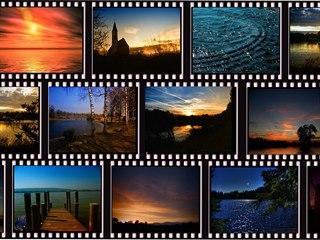 Ilustrační foto - video