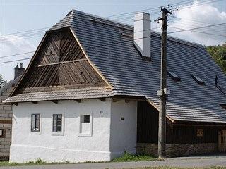 Podle Sdružení historických sídel Čech, Moravy a Slezska je chalupa v...