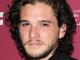 Kit Harrington (Hollywood, 16. 9. 2011)