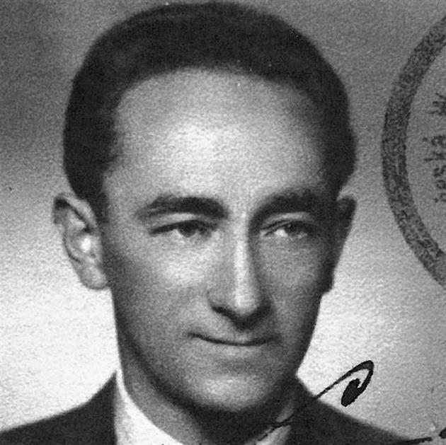 Utekl z Osvětimi a varoval židy před nacisty, jeho svědectví zatajili