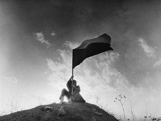 Snímkem Československo 1968 zareagoval na okupaci země vojsky Sovětského svazu,...