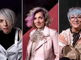 Říká se, že věk je jen číslo. V případě osmi zralých žen, které se rozhodly pro...