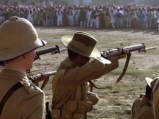 Angličani stříleli do davu s dětmi, přišla nenávist a nezávislost Indie