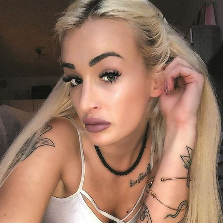 lesbický klitoris broušení porno
