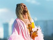 Matthew McConaughey ve filmu The Beach Bum