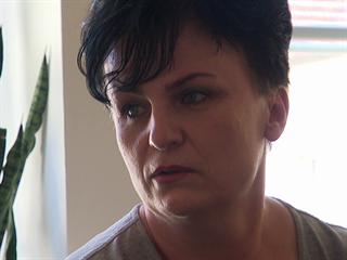 Monika (43) žila s tyranem. Teď si odsedí pět let ve vězení.
