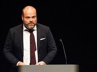 Dánský miliardář Anders Holch Povlsen (21. srpna 2017)