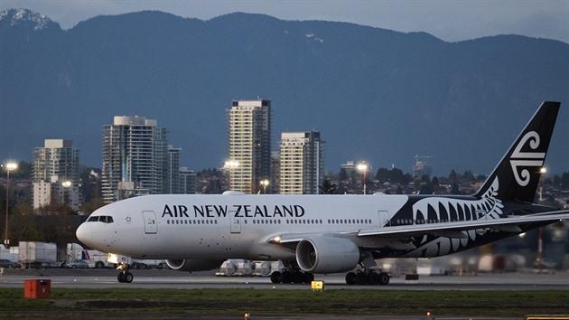 Austrálii a Nový Zéland spojuje bublina. Lidé mohou opět létat bez omezení