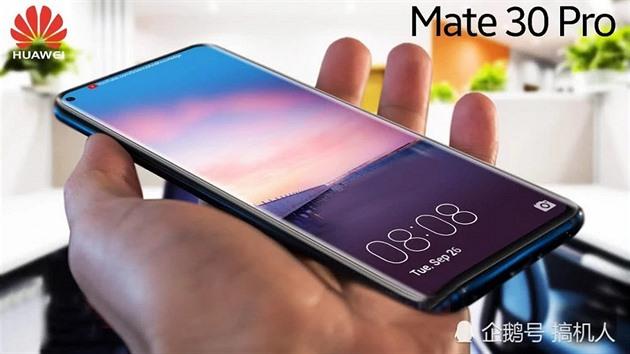 Huawei Mate 30 Pro dostane špičkový foťák a bleskurychlé nabíjení