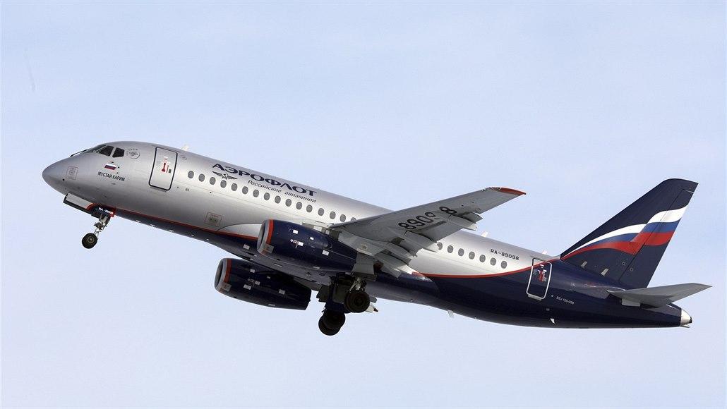 Letecké linky mezi Českem a Ruskem budou pokračovat bez omezení