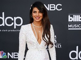 Priyanka Chopra na Billboard Music Awards (Las Vegas, 1. května 2019)