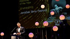 Festival Janáček Brno získal prestižní The International Opera Awards!