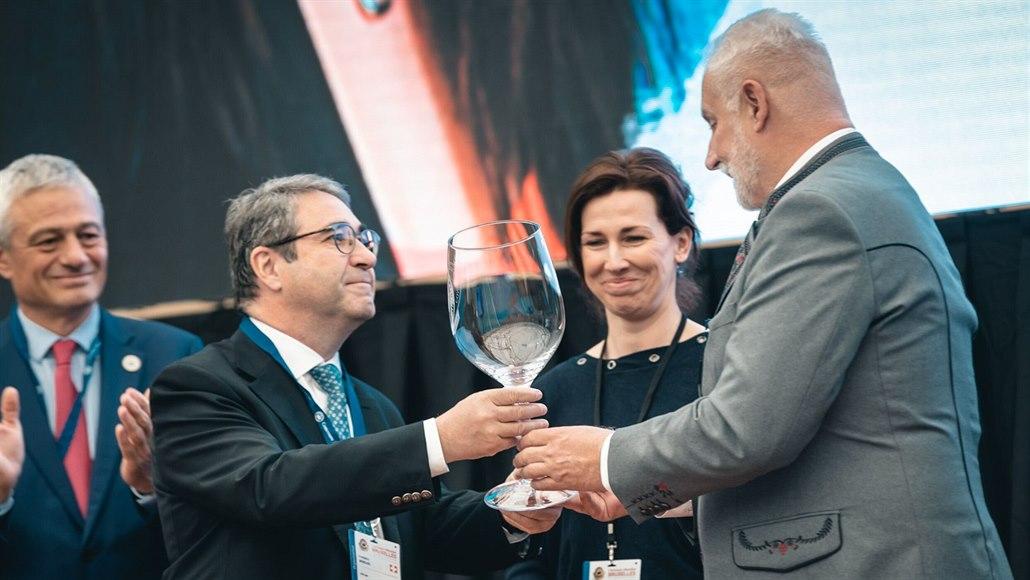 7a3a51580 Mistrovství vinařů v zemi piva. Světová špička se za rok sjede do ...
