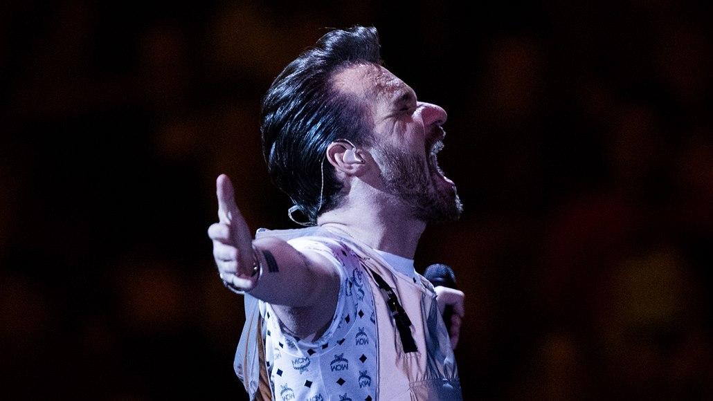 GLOSA: Leoš Mareš na koncert v O2 areně přivedl i Freddieho Mercuryho