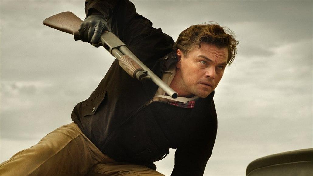 V Cannes vítají Tarantinovu novinku Tenkrát v Hollywoodu