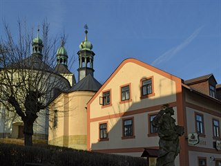 Kapli v Hodkovicích nad Mohelkou opravil soukromník Josef Košek.