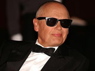Jiří Korn ve filmu Hranaři (2011)