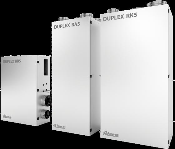DUPLEX RK5
