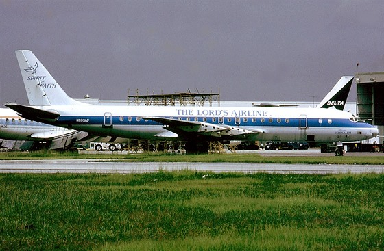 The Lord´s Airline