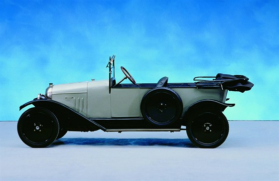 Citroën je stoletý, světu dal výjimečná auta