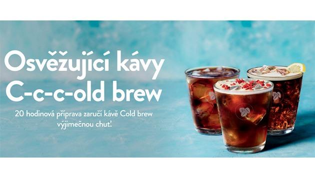 Jaké ledové kávy se pijí ve světě a u nás?