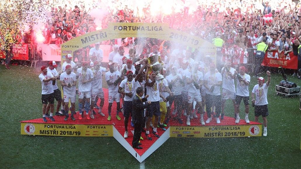 Slavia začne ligu ve Zlíně, pak hned do Teplic. Sparta hostí Slovácko