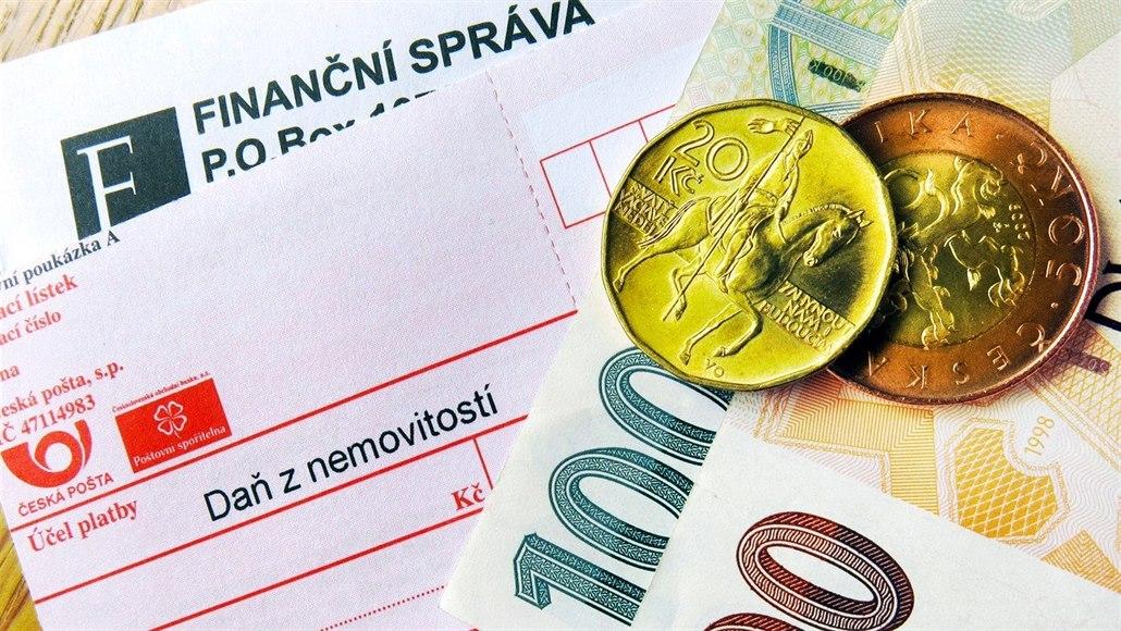 KVÍZ: Platíte správně daň z nemovitých věcí?
