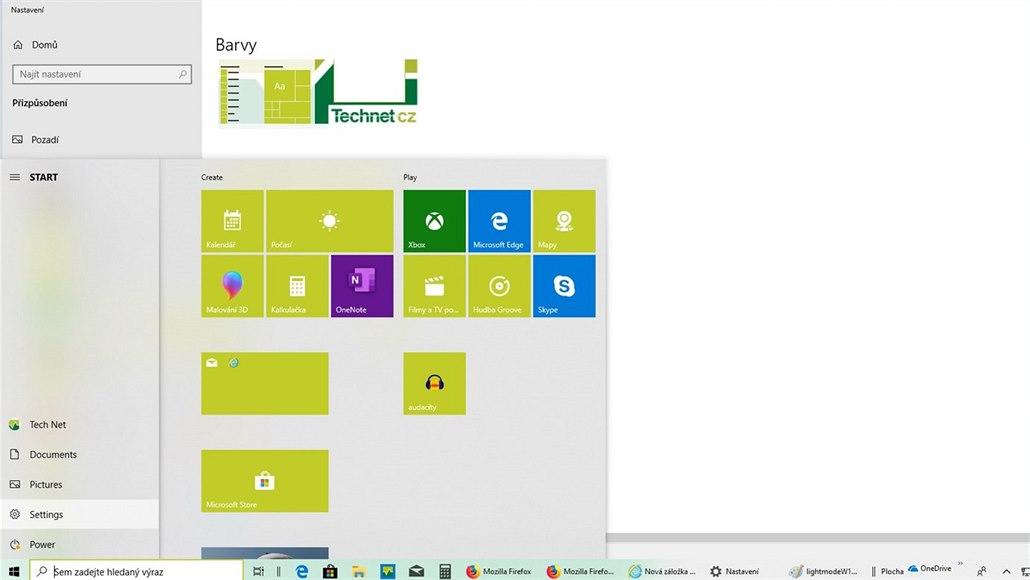 Jarní aktualizace Windows 10 je ke stažení. Microsoft se moc předvedl