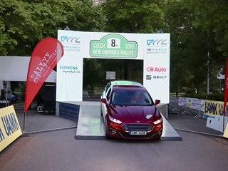 Czech New Energies Rallye