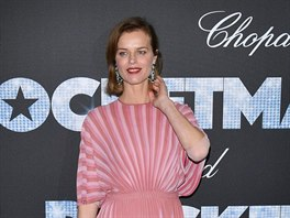 Eva Herzigová na Rocketman Gala Party (Cannes, 16. května 2019)