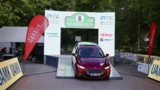 Czech New Energies Rallye