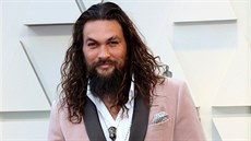 Jason Momoa (Hollywood, 24. února 2019)