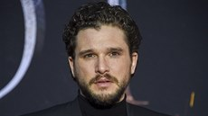 Kit Harington (New York, 3. dubna 2019)