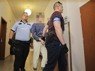 Osmnáctiletý mladík, který je obviněný z vraždy stejně staré dívky, je ve...
