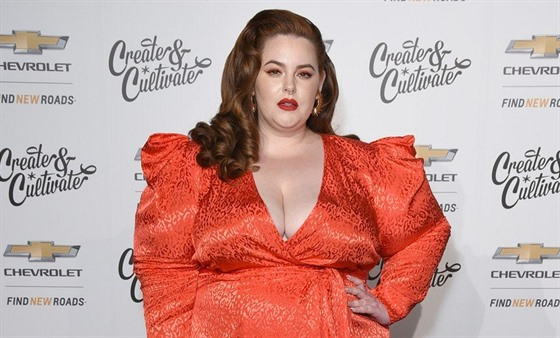 Tess Holliday (Los Angeles, 24. ledna 2019)