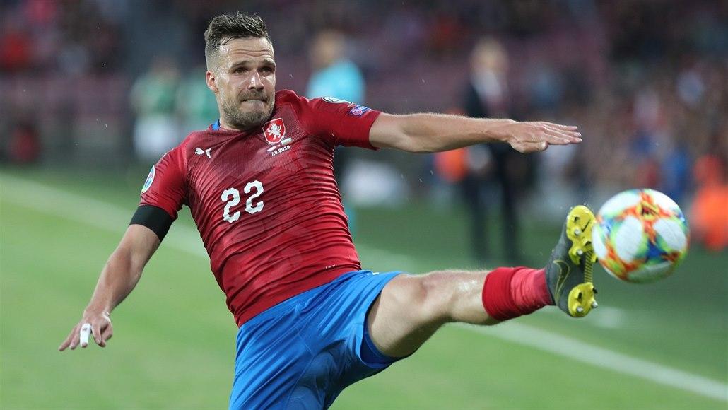Co víš o Spartě? zpovídal hned Nováka trenér Trabzonsporu
